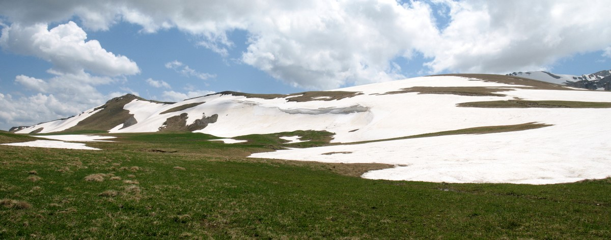 """фото """"Плато Лаго-Наки"""" метки: пейзаж, панорама, горы"""