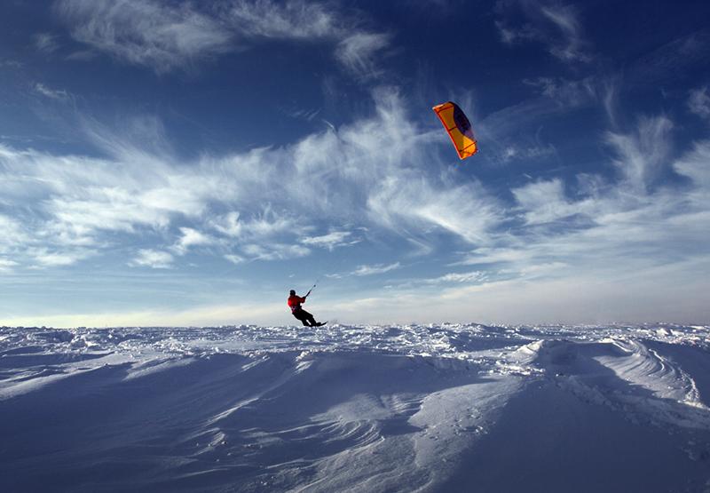 "photo ""..."" tags: sport, landscape, winter"
