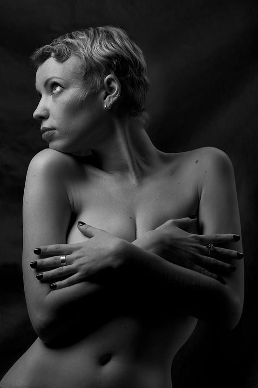 """фото """"обнаженная девушка"""" метки: ню, черно-белые,"""