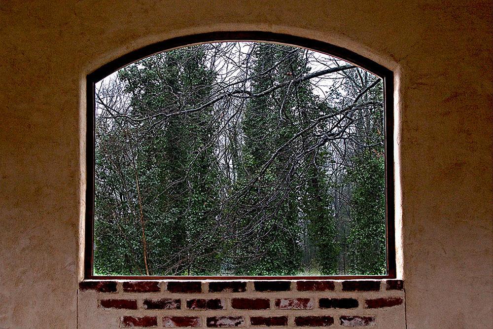 "photo ""Window and rain"" tags: misc.,"