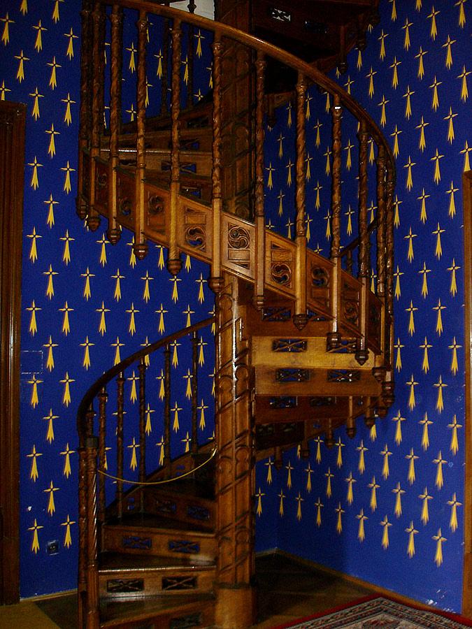"""фото """"Лестница"""" метки: путешествия, архитектура, пейзаж, Европа"""