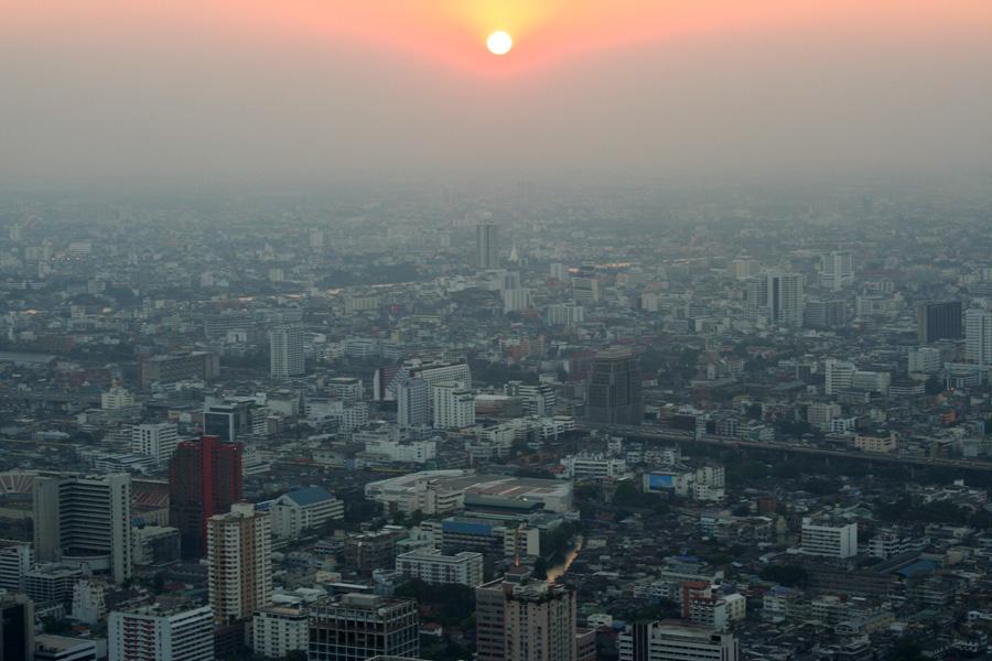 """фото """"закат 2007"""" метки: путешествия, Азия"""
