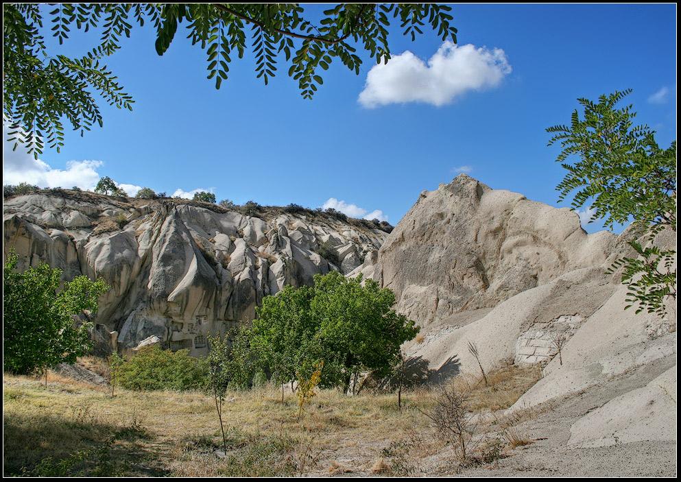 "photo ""Mountain country"" tags: landscape, autumn, mountains"