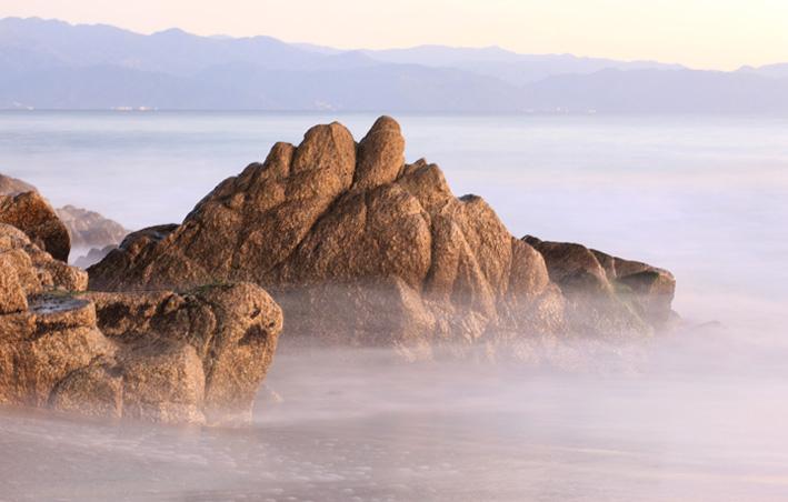 """photo """"на закате"""" tags: landscape, water"""