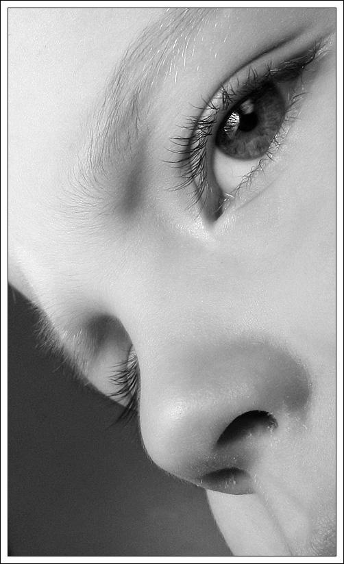 "photo ""Aleksi 4 years"" tags: portrait, children"