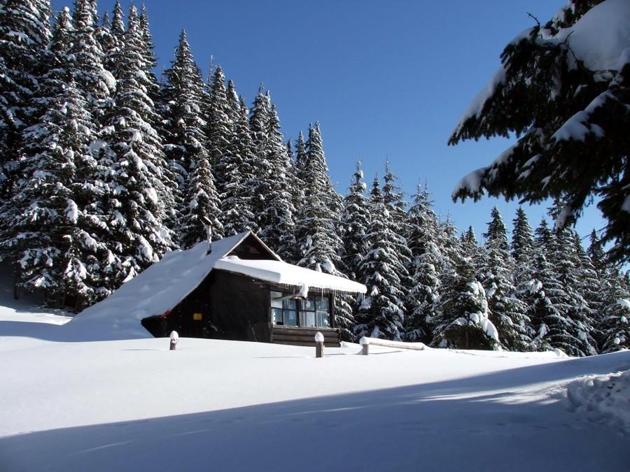 "photo ""***"" tags: landscape, mountains, snow, winter"