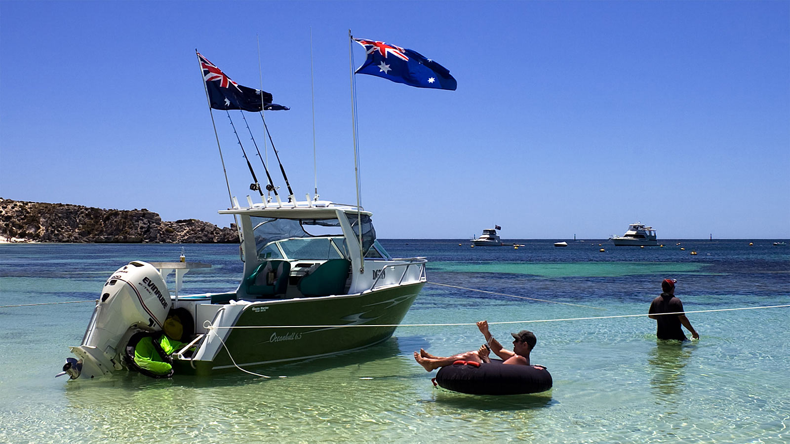 "photo ""Australia Day"" tags: reporting, travel, Australia"