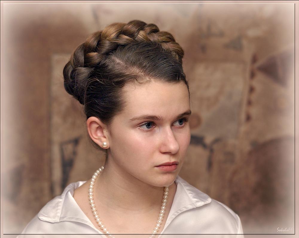 """фото """"Красота по-украински"""" метки: портрет, женщина"""