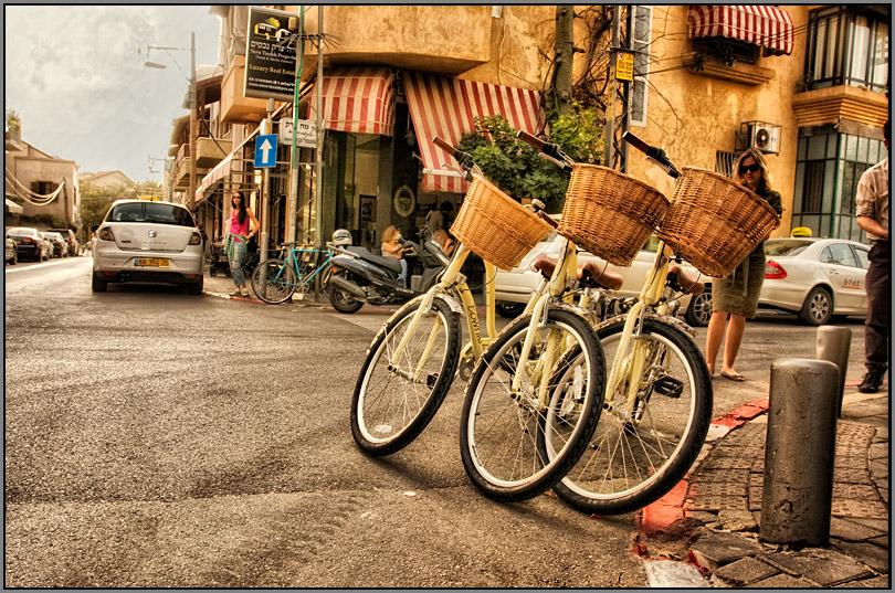 """фото """"Tel-Aviv 3617"""" метки: архитектура, город, пейзаж,"""