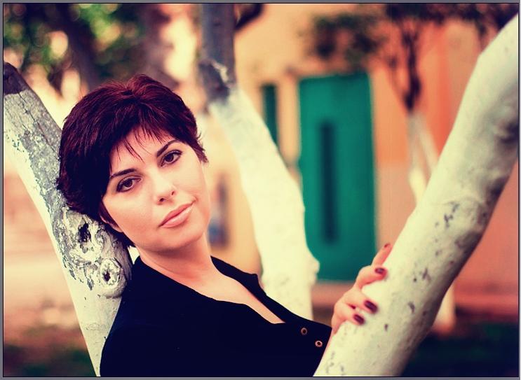 """фото """"Lara"""" метки: портрет, женщина"""