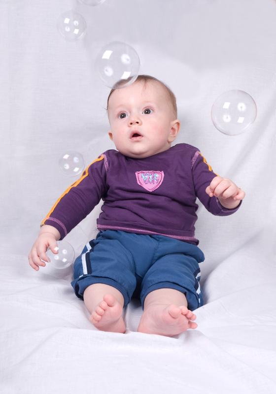"""фото """"Пузырьки"""" метки: портрет, дети"""