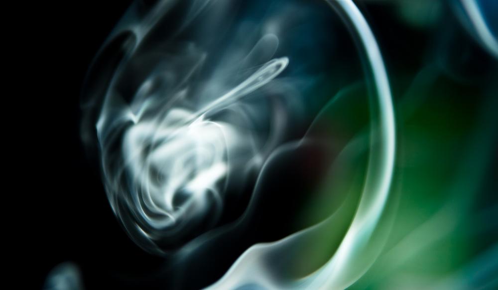 """фото """"The spirit of air"""" метки: абстракция, макро и крупный план,"""