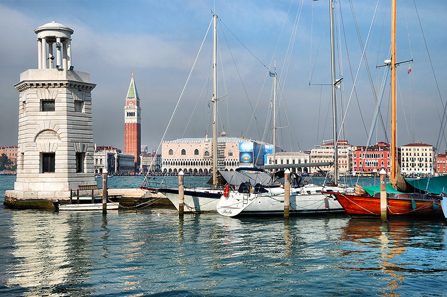 """фото """"Venice reflections"""" метки: ,"""