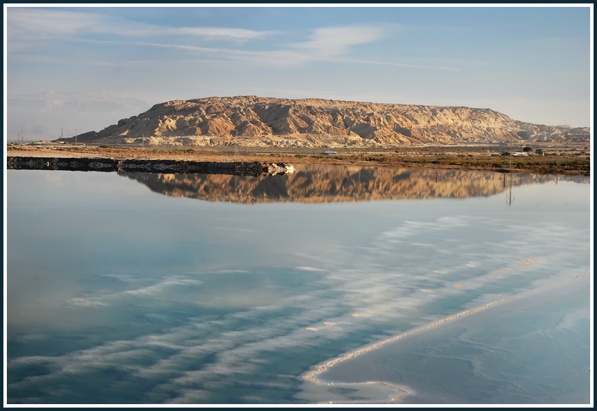 """фото """"Солёные волны"""" метки: пейзаж, путешествия, вода"""