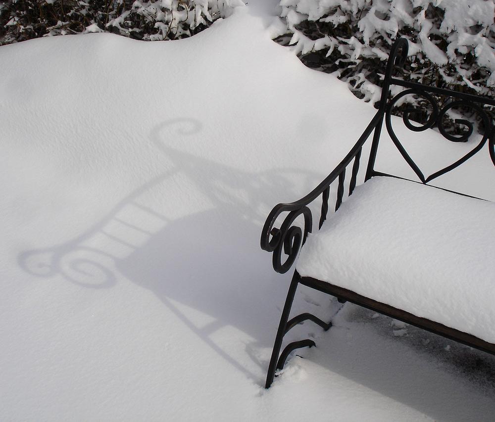 """фото """"*****"""" метки: пейзаж, зима"""