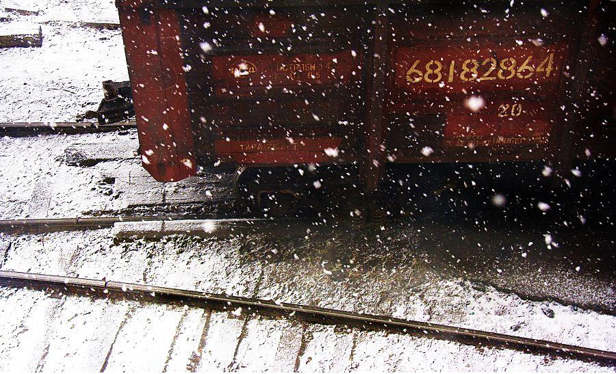 """photo """"last snowfall"""" tags: ,"""