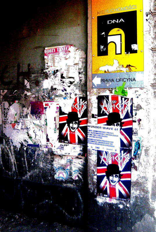"""photo """"An English Murder"""" tags: city, fragment,"""