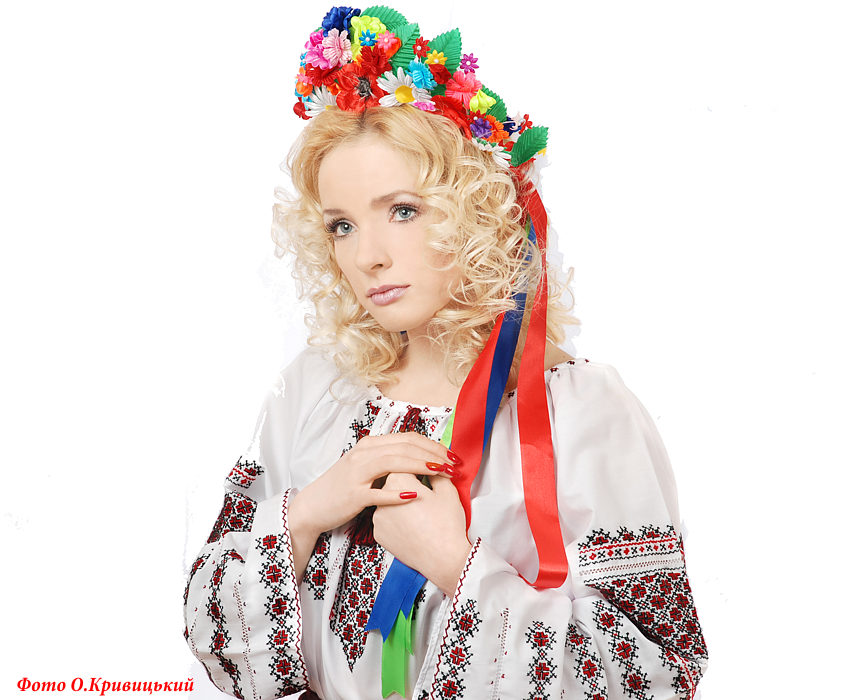 "photo ""кривицкий"" tags: portrait, woman"