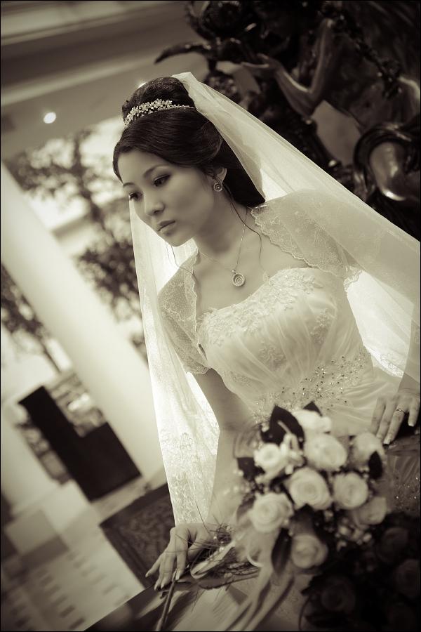 "photo ""Raushan"" tags: portrait, woman"