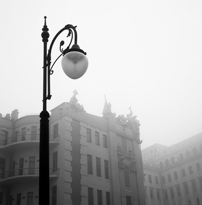 "photo ""ХИМЕРЫ"" tags: city, architecture, landscape,"