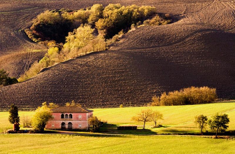 "photo ""dal colle"" tags: landscape,"