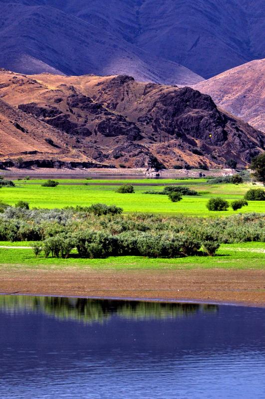 "photo ""just colors"" tags: landscape, travel,"