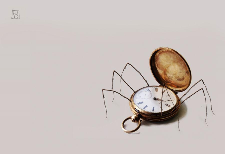 "photo ""Mozer timepiece"" tags: ,"
