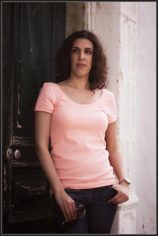 "photo ""Smadar"" tags: portrait, glamour, woman"