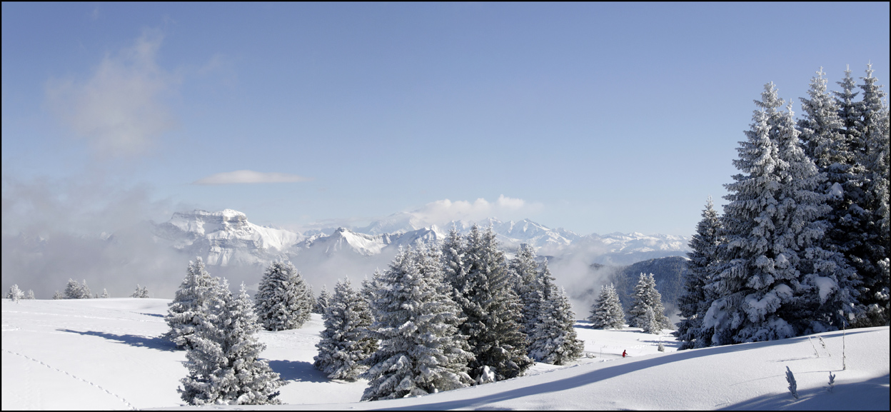 "photo ""Klimat Erwarmung!"" tags: landscape, panoramic, winter"