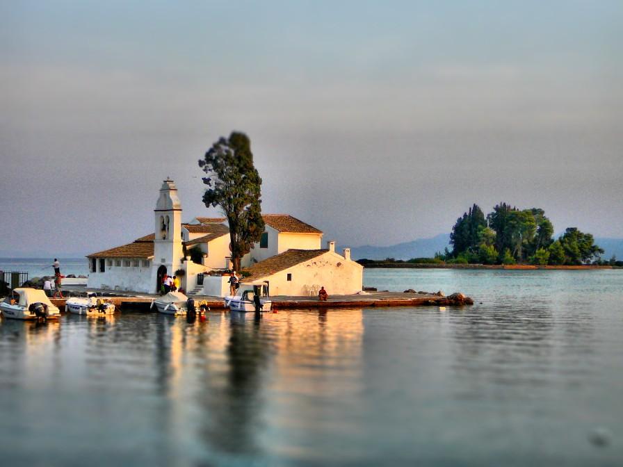 "photo ""Corfu"" tags: landscape, travel, Europe"