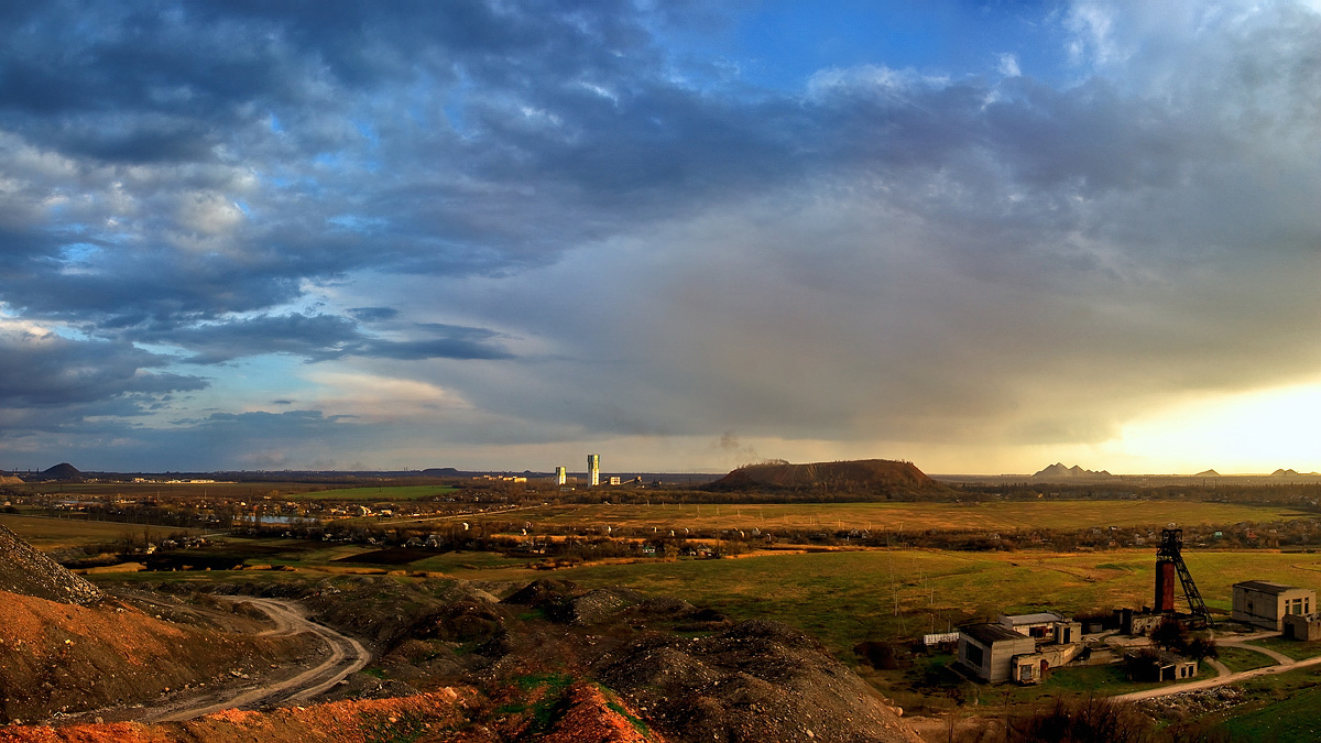 """photo """"***"""" tags: landscape, panoramic,"""