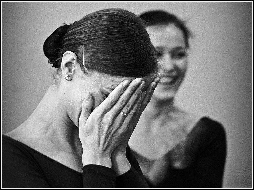 """photo """"Silver dream"""" tags: black&white, genre,"""