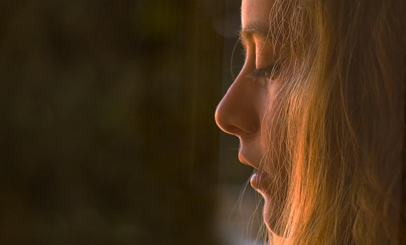 """photo """"FACES"""" tags: portrait, woman"""