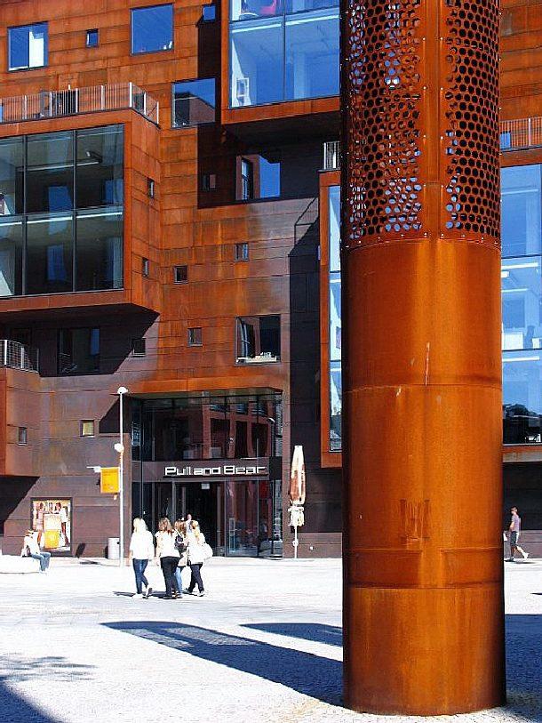 "photo ""Urbanization"" tags: architecture, city, landscape,"