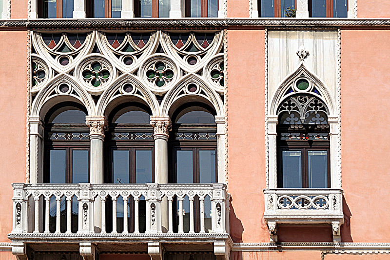 Фото venetian balcony / венецианский балкон - фотограф stefa.