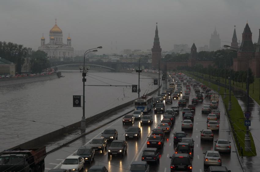 """фото """"Железный поток (2005)"""" метки: город,"""