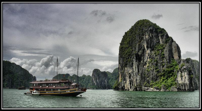 "фото ""*  *  *"" метки: пейзаж, путешествия, Азия, вода"