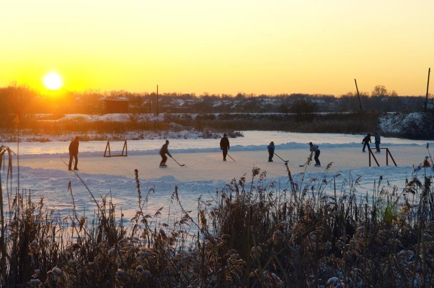 """фото """"Солнечный хоккей (2009)"""" метки: жанр,"""