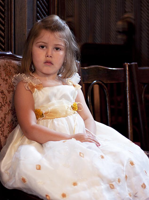 """photo """"Little Princess"""" tags: portrait, children"""