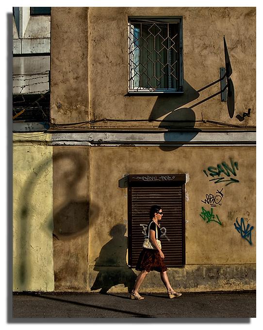 "фото ""The Shadowmaker"" метки: город,"