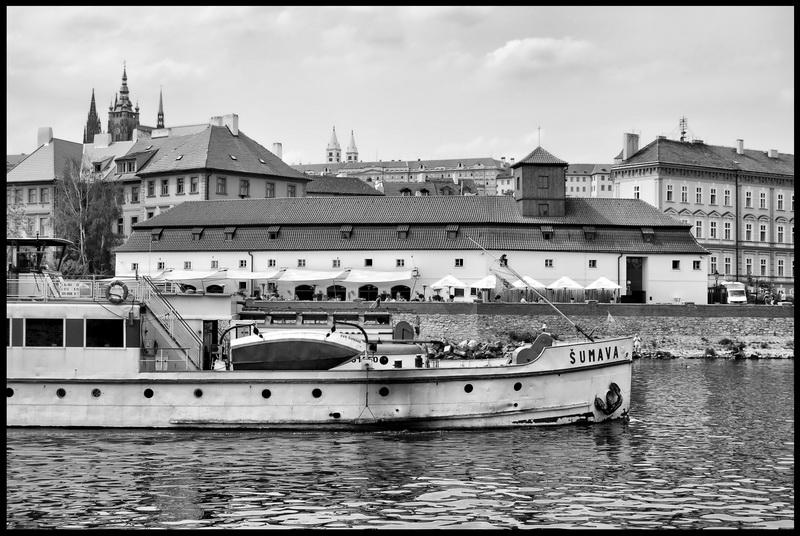 "фото ""Прага"" метки: архитектура, черно-белые, пейзаж,"