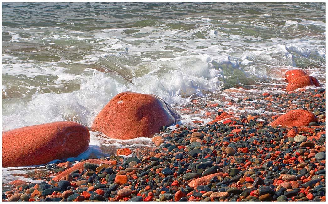 "фото ""сокровища прибоя"" метки: пейзаж, вода"