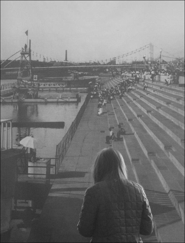 "фото ""Взгляд в прошлое"" метки: жанр,"