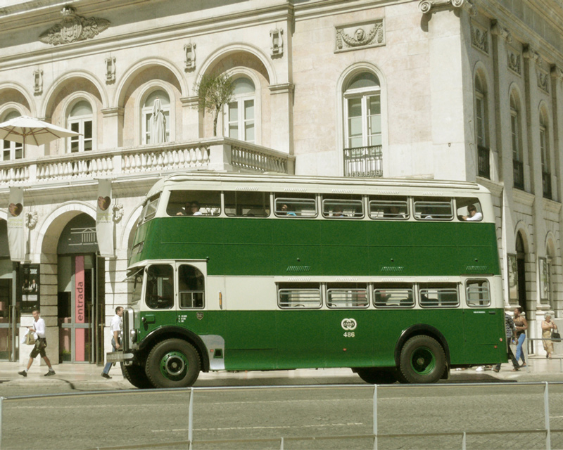 "photo ""Lisbon - the past is today."" tags: genre, glamour,"