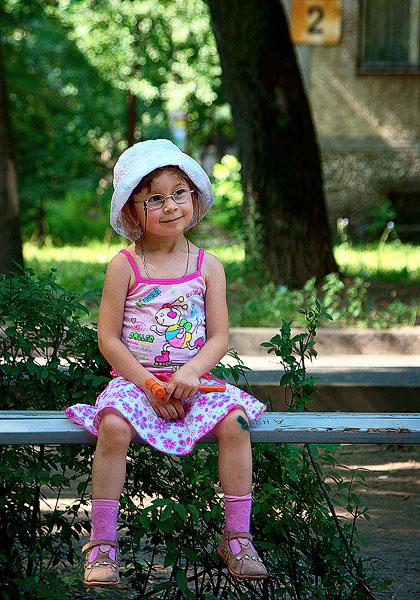 """фото """"1"""" метки: портрет, дети"""