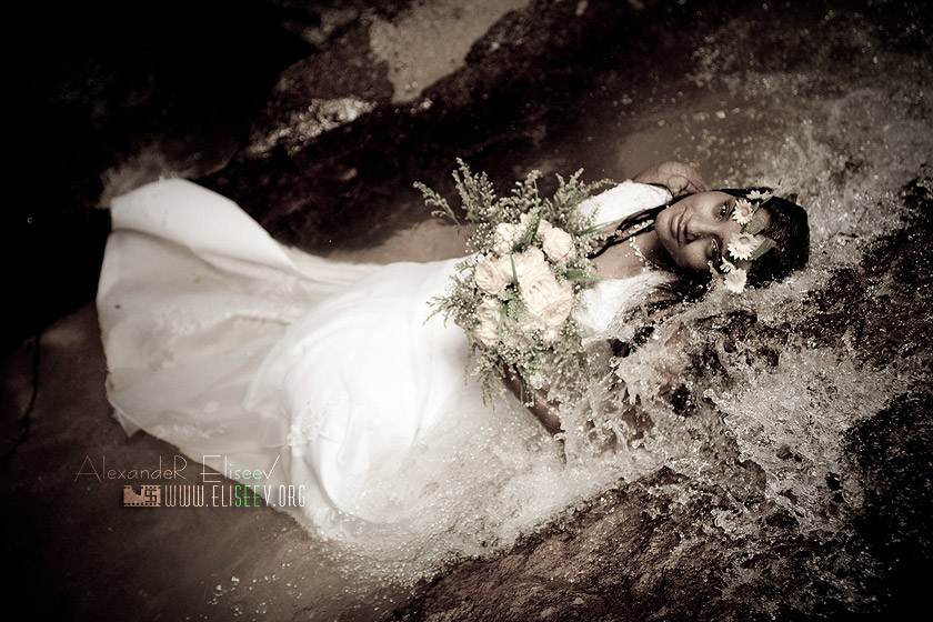 "photo ""soft trash wedding"" tags: glamour, genre,"