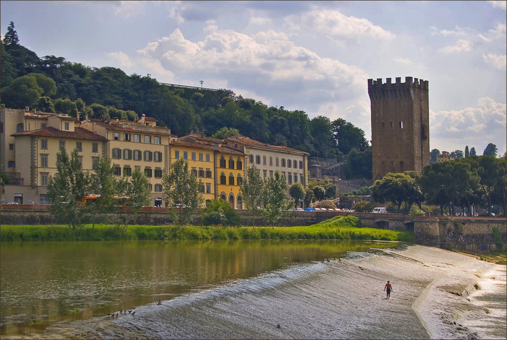 "фото ""река Альдо"" метки: архитектура, путешествия, пейзаж, Европа"
