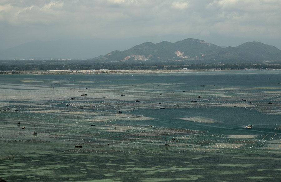 """фото """"Китай"""" метки: пейзаж, вода"""