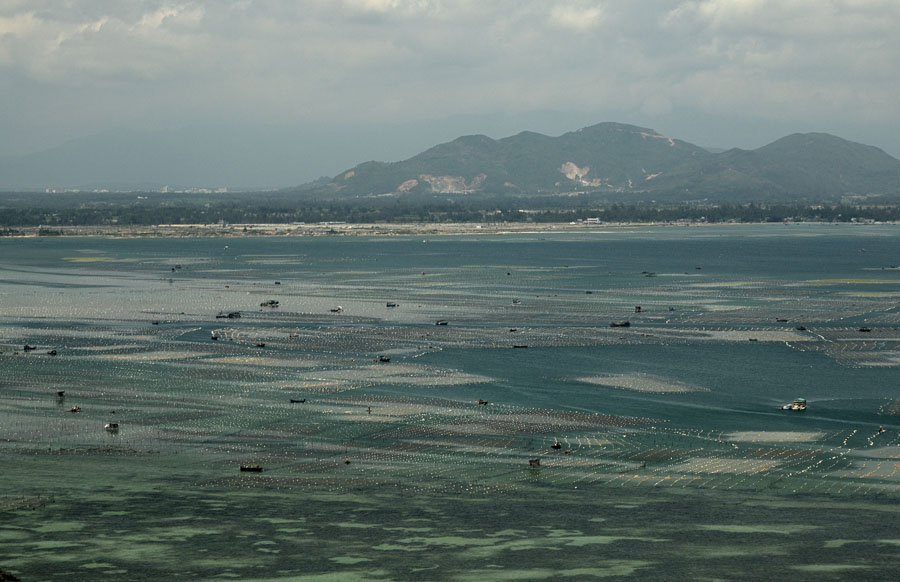 "photo ""China"" tags: landscape, water"