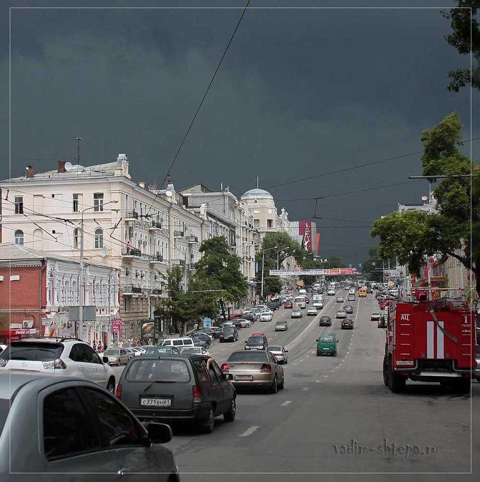 """photo """"***"""" tags: landscape, architecture, clouds"""